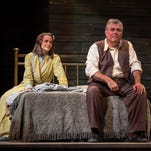 Theater Review: Attention must be paid to Brian Mani in 'Death of a Salesman'