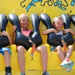 Needy kids from Tristate area visit Kings Island