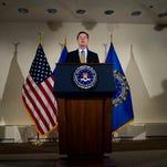 'Careless' Clinton but not criminal: Our view