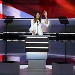 Melania Trump says she never broke immigration laws
