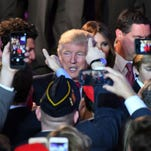 Trump's surprise win leaves a nation unnerved: Our view