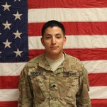 Fort Bliss soldier dies in non-combat related incident
