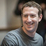 Harvard drop-out Mark Zuckerberg to speak at commencement