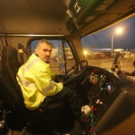 Rigged system rips off port truckers