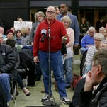 PolitiFact: Has it been 600-plus days since Paul Ryan held a town hall meeting?