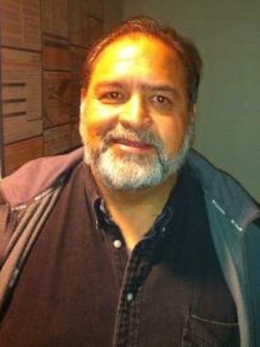Jose Antonio Ponce