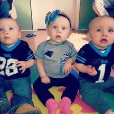 Little Panther fans!