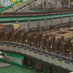 Rainier beer brewing returns to Washington