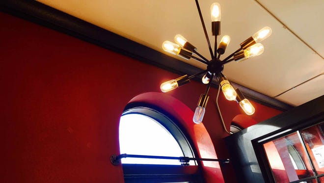 The restaurant Moxie Food + Drink has been redecorating a former gift shop at 501 E. Silver Spring Drive in Whitefish Bay.