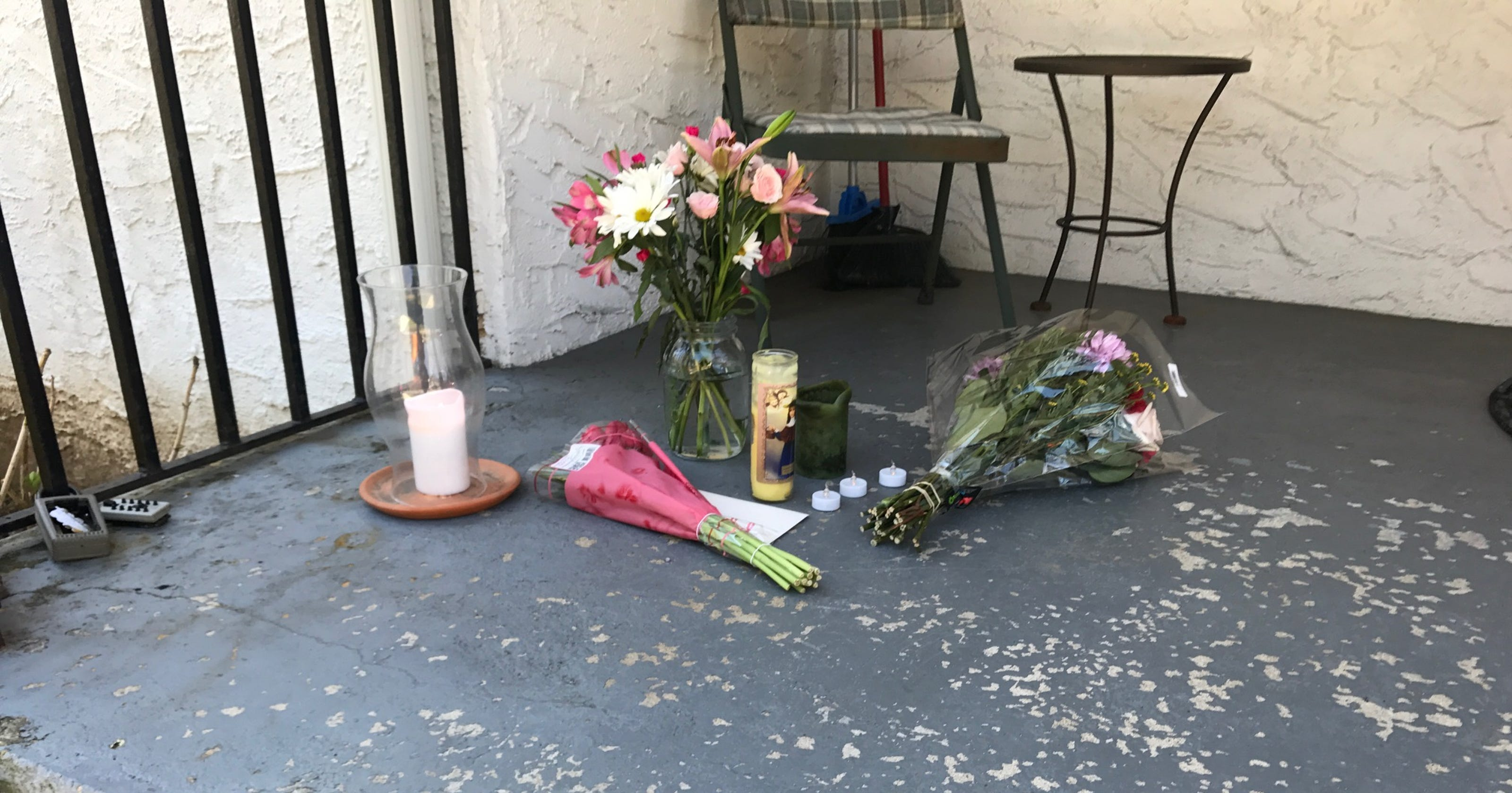 Mamaroneck Death Gofundme Page Set Up As Questions Linger