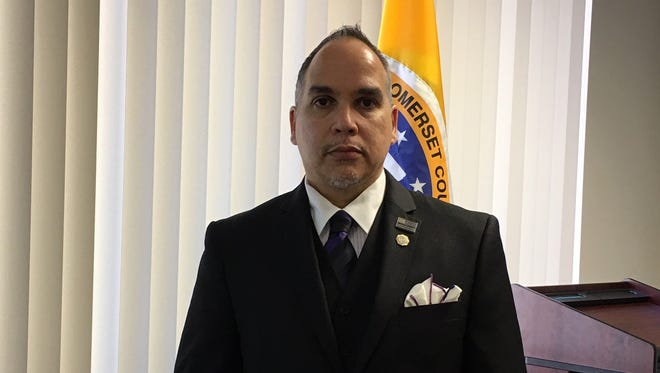 Edwin Torres, investigative agency with the New Jersey Commission of Investigation