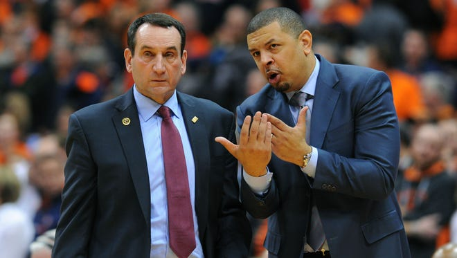 Arizona State could be taking a significant step in securing its next basketball coach.
