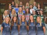 Leaders in their Field: Gull Lake's Jeff Corstange heads All-Enquirer Girls Soccer Team