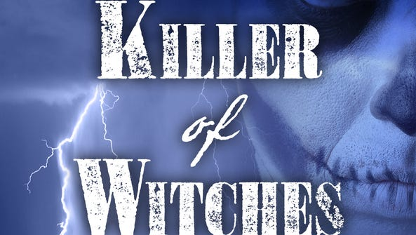 Killer of Witches was released in September from Five