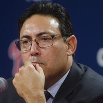 Phillies General Manager Ruben Amaro Jr. created a firestorm withs comments to CSNPhilly.com regarding fans that want the organization to move up prospects faster.