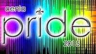 Cenla Pride 2015 will take place Friday through Sunday in downtown Alexandria.