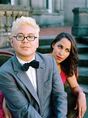 Pink Martini, who played the McCallum Theatre gala