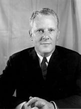 Albert Gore Sr. delivered a weekly radio address during his time in U.S. Congress.