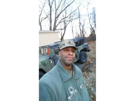 This undated photo provided by Howard County Police Department shows Eddison Alexander Hermond, who police say went missing in the flooding in historic Ellicott City, Md. Police said that Hermond was reported missing to them at 12:30 a.m. Monday, May 28, 2018, but was last seen about 5:20 p.m. Sunday in the area of La Palapa Grill & Cantina. (Howard County Police Department via AP)