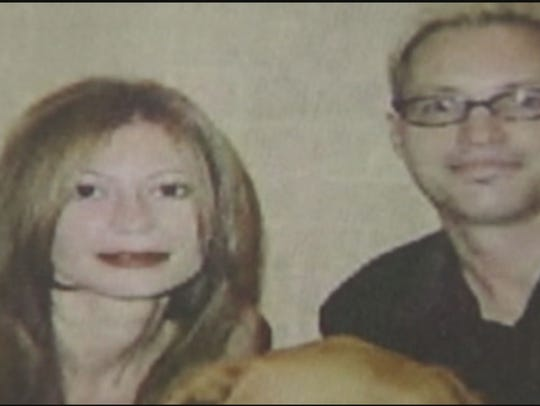 Sonnenfeld is accused of killing his wife, Nancy, in