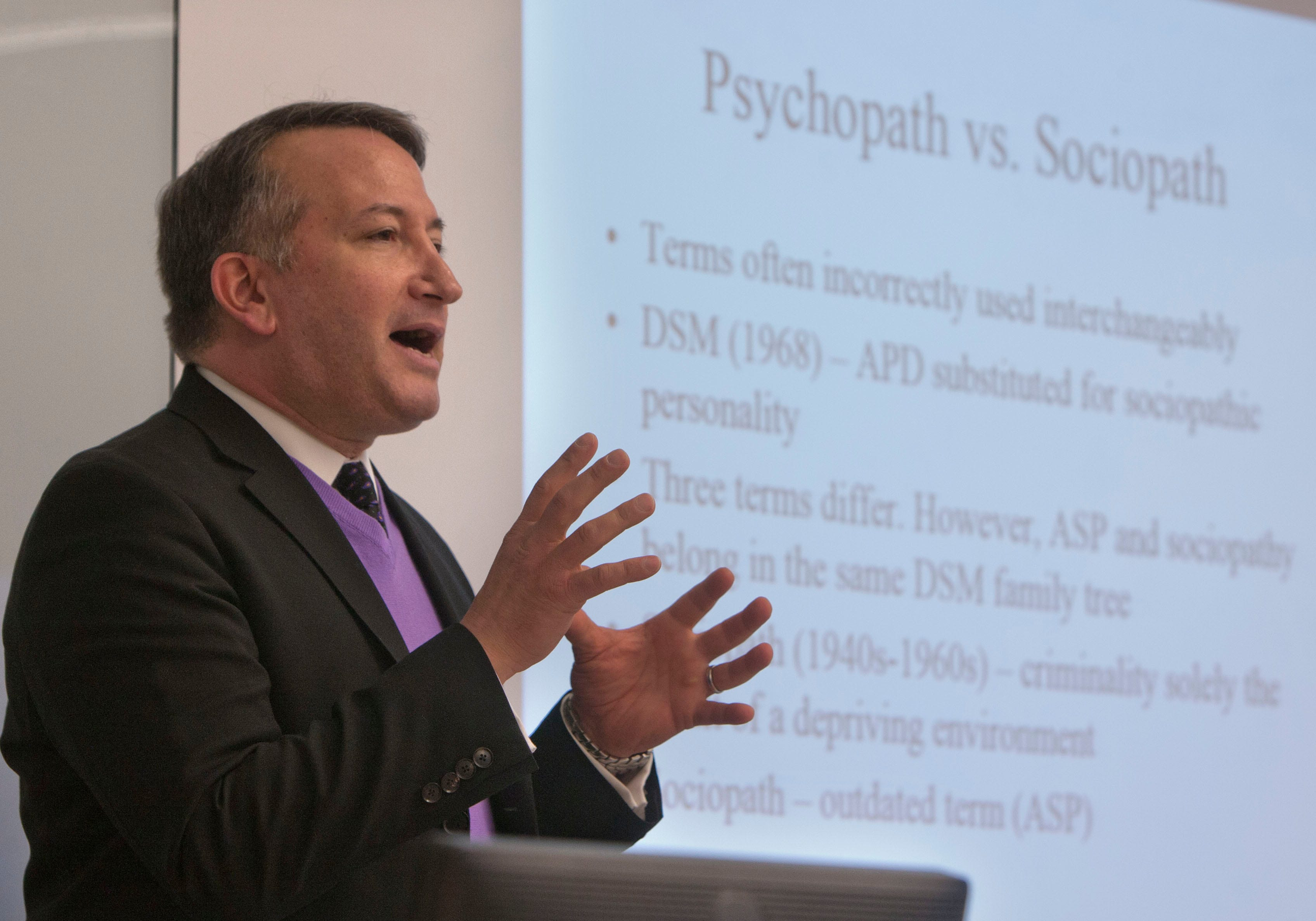 CEOs often have psychopathic traits photo