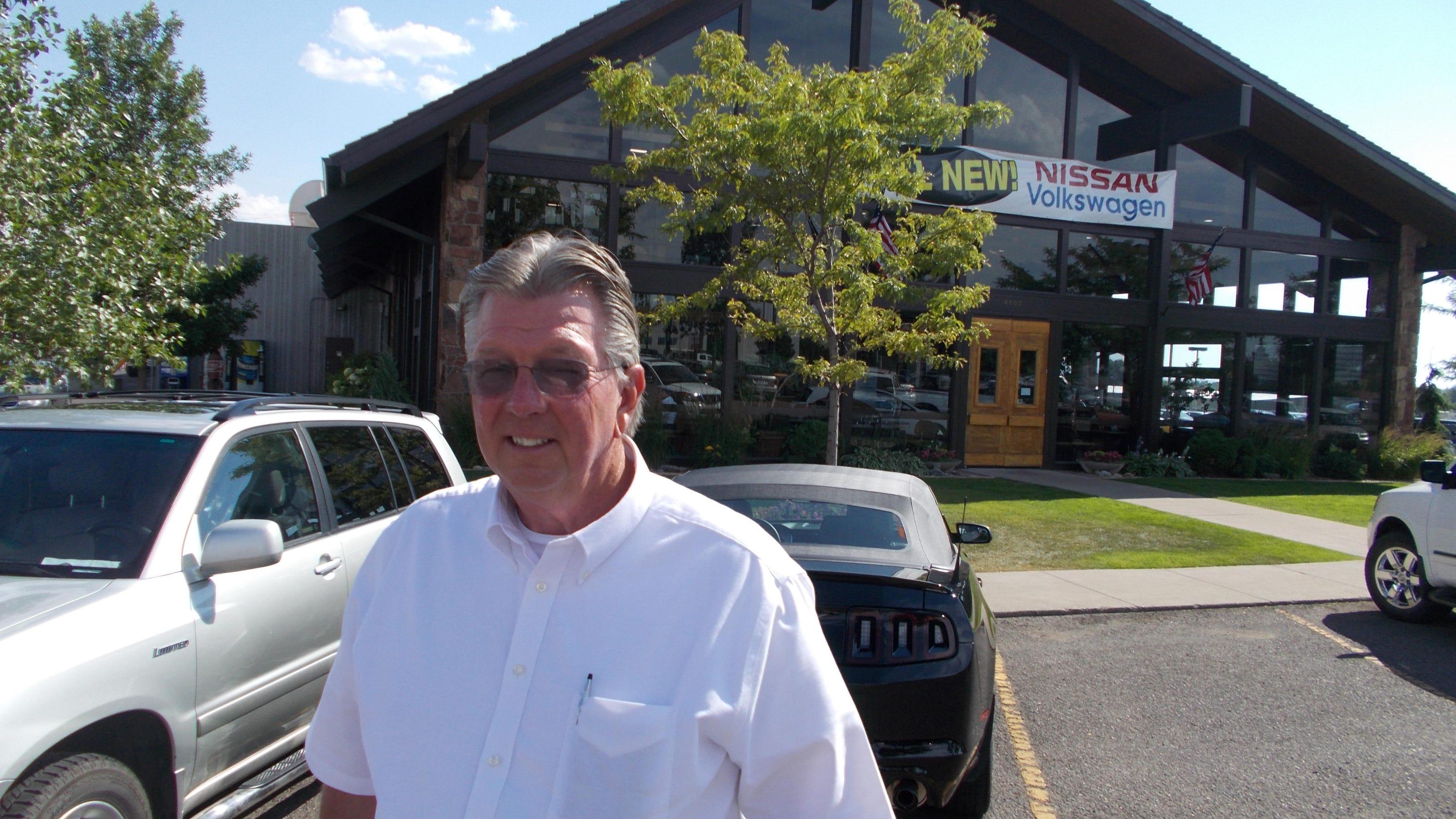 veteran great falls car salesman offers sales tips. Black Bedroom Furniture Sets. Home Design Ideas