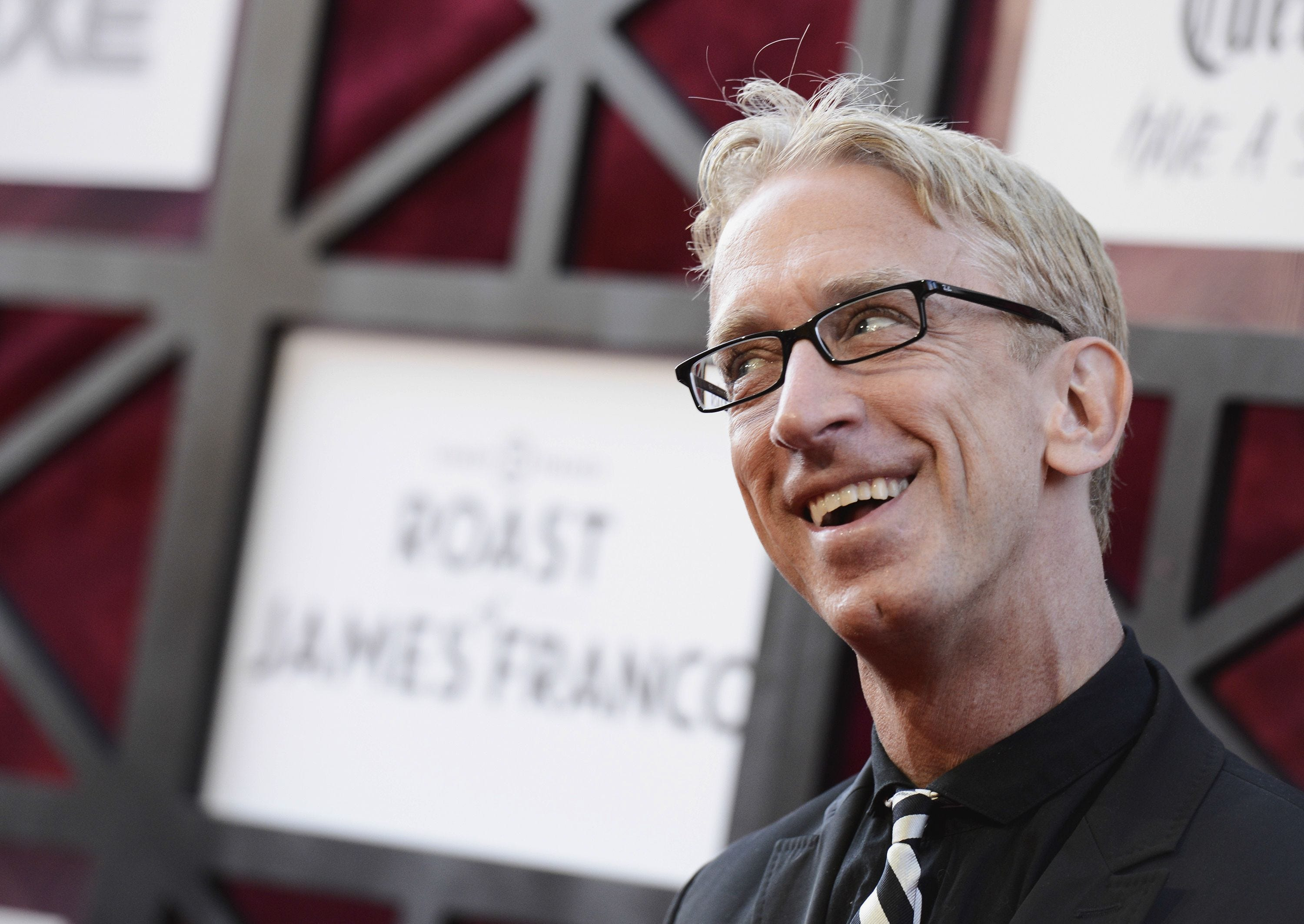 Andy dick gets jimmy kicked kimmel off photo 434