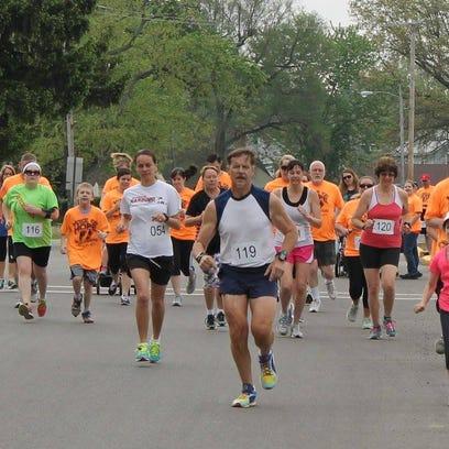 The Voice of Hope Pregnancy Center 5K Run/Walk for