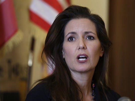 Mayor Libby Schaaf warned over the weekend that federal