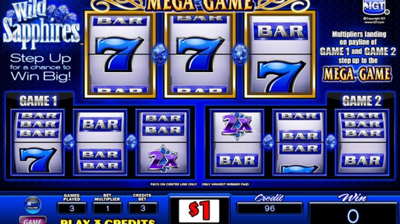 Sweepstakes slot games - Helena casino