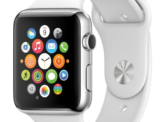 Apple bets that it's time