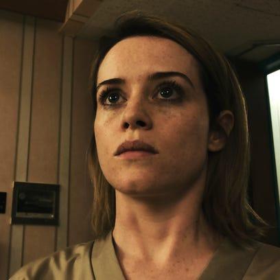 Steven Soderbergh's 'Unsane,' shot on iPhones, rings up scares