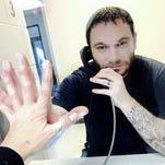 Whitney: Inmate's generosity rings true