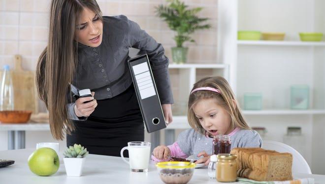 Developing Narcissistic Children