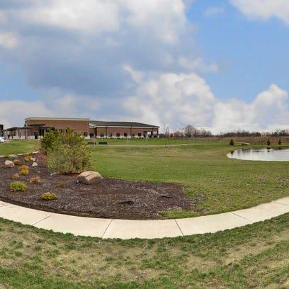 Sycamore Springs has several outdoor recreation areas