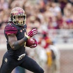 Florida State running back Dalvin Cook make a case for being in the Heisman race with a big game against the Gators.