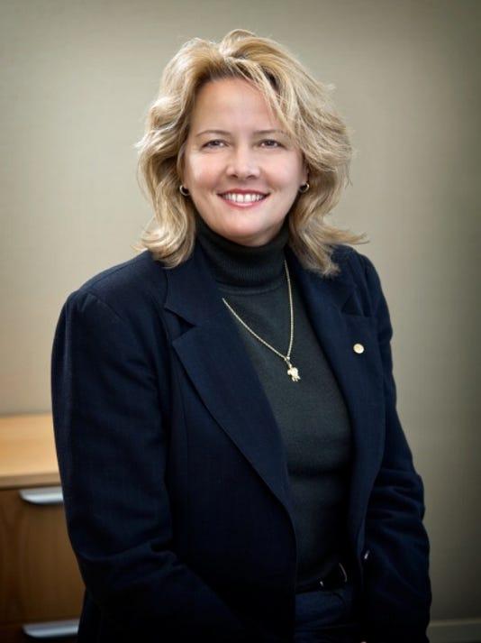Debbie Calder