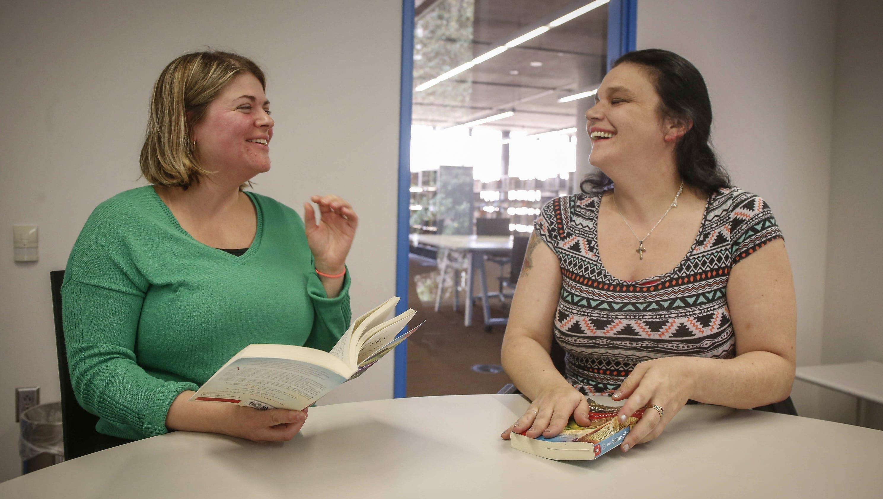 Adult Literacy Center 9