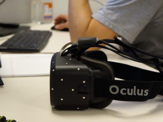 Oculus Rift4