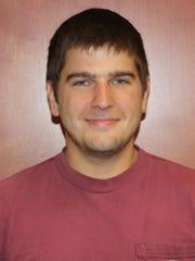 Jake Strausbaugh