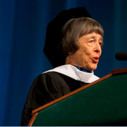 Binghamton University to hold memorial service for Marilyn C. Link, sister of Edwin Link
