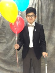"""Want to dress up as Carl from """"UP?"""" Make sure you have"""
