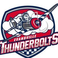 Thunderbolts lose to Huntsville in OT