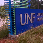 University of North Florida cracks down on drug-arrests at the start of 2014-2015 school year