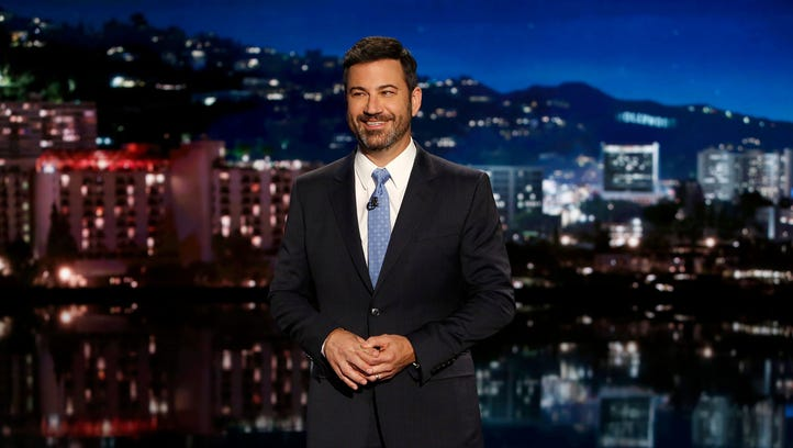Jimmy Kimmel, Jimmy Fallon, Seth Meyers and Stephen Colbert on  March Madness in Best of Late Night