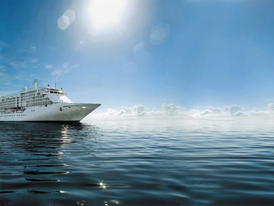 Cruise Insider Touring The World On A Regent Cruise