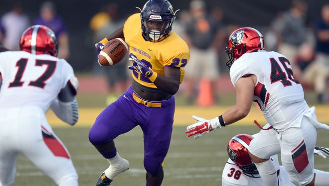 Fabian Franklin and the Hattiesburg Tigers look to avoid an 0-2 start when they host Laurel on Saturday.