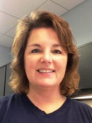 Combined Locks Administrator Racquel Shampo-Giese