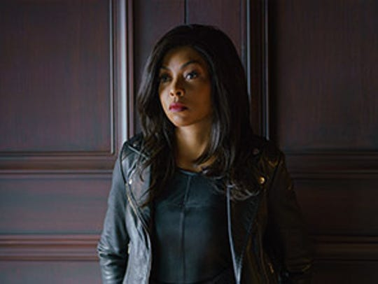 "Taraji P. Henson stars in ""Proud Mary,"" opening Jan."