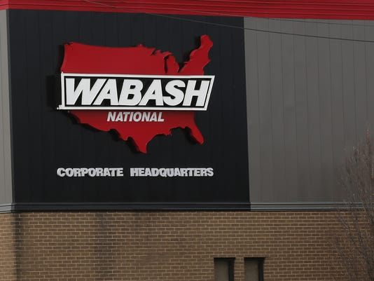 LAF Lawsuit Wabash National violated leave act